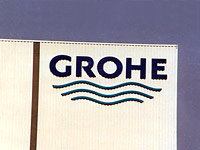 Завод Grohe Water Technology AG & Co. KG